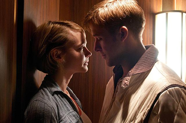 Drive - Carey Mulligan és Ryan Gosling