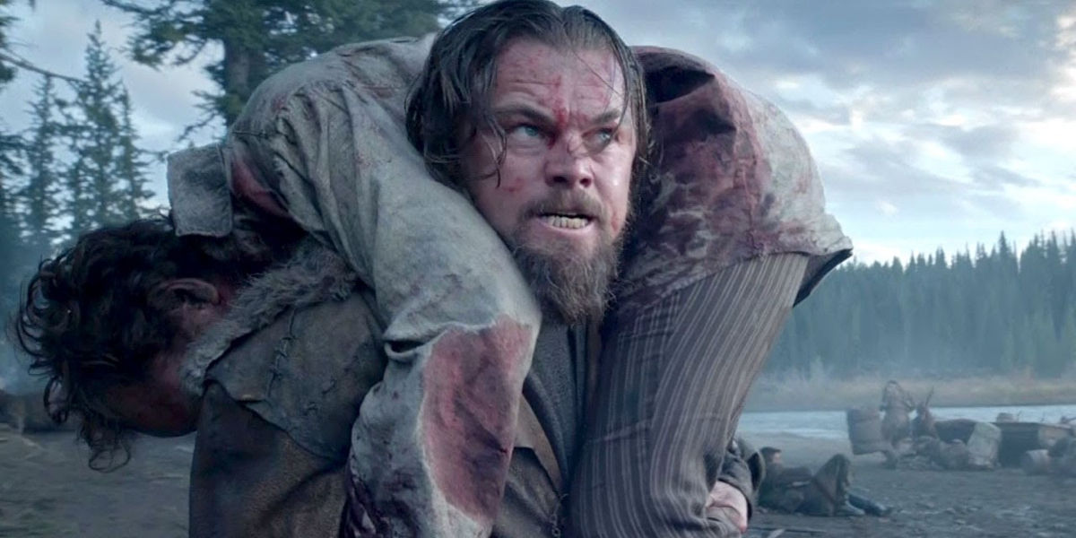 Leonardo-DiCaprio-talks-The-Revenant