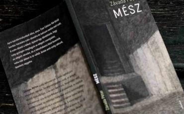 Závada Péter: Mész (fotó: hetediksor.hu)