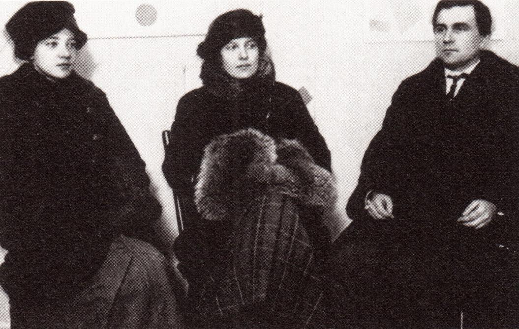 Olga Rozanova_010 kiallitas, 1915