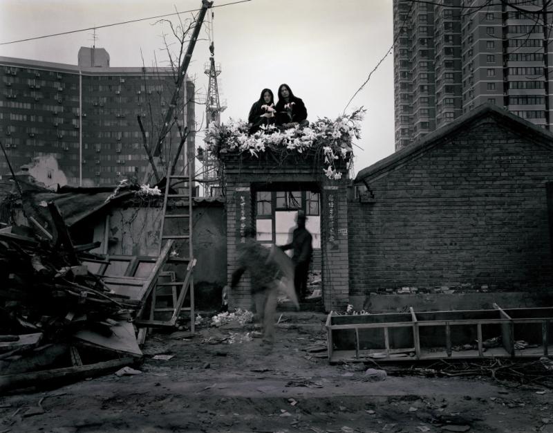 rongrong&inri_liulitun, beijing 2003 no.1