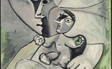 Pablo Picasso _Anyasag 1971 (1)