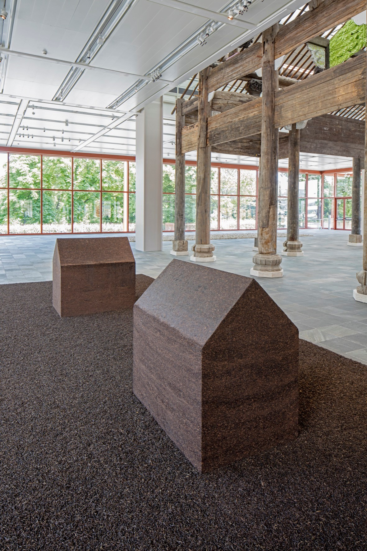 Ai Weiwei_Teahouse