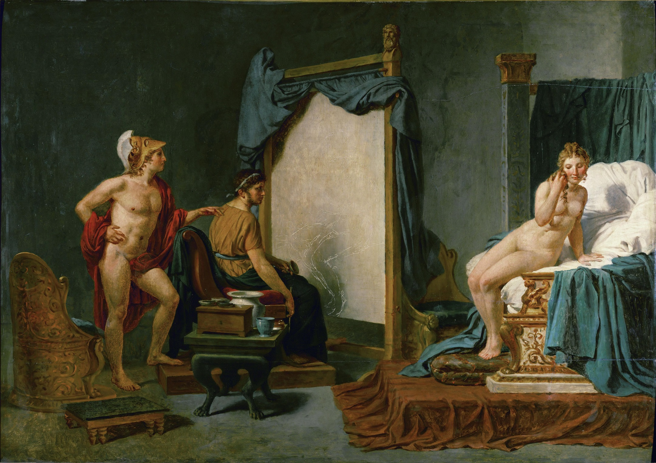 Jacques-Louis_David_-_Apelles_Painting_Campaspe_in_the_Presence_of_Alexander_the_Great