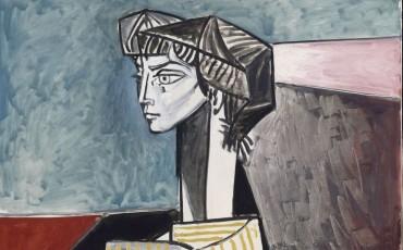 Pablo-Picasso_-Jacqueline-összetett-karral