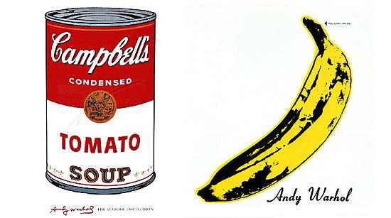 konzerv és banán