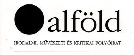 Alföld 2011/6