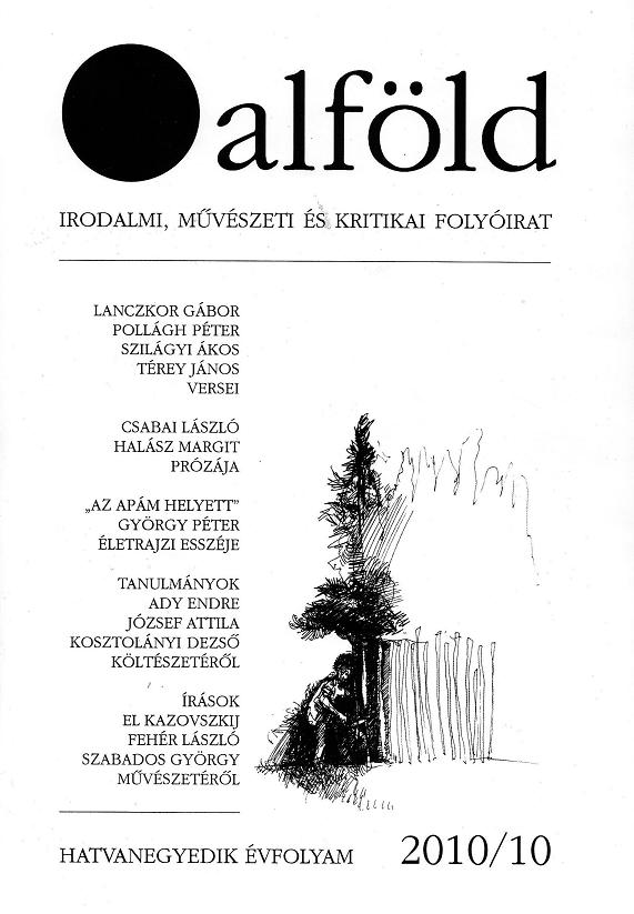 Alföld 2010/10
