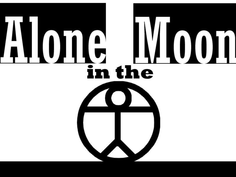 Alone in the Moon