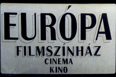 EUROPAFILMSZINHAZ