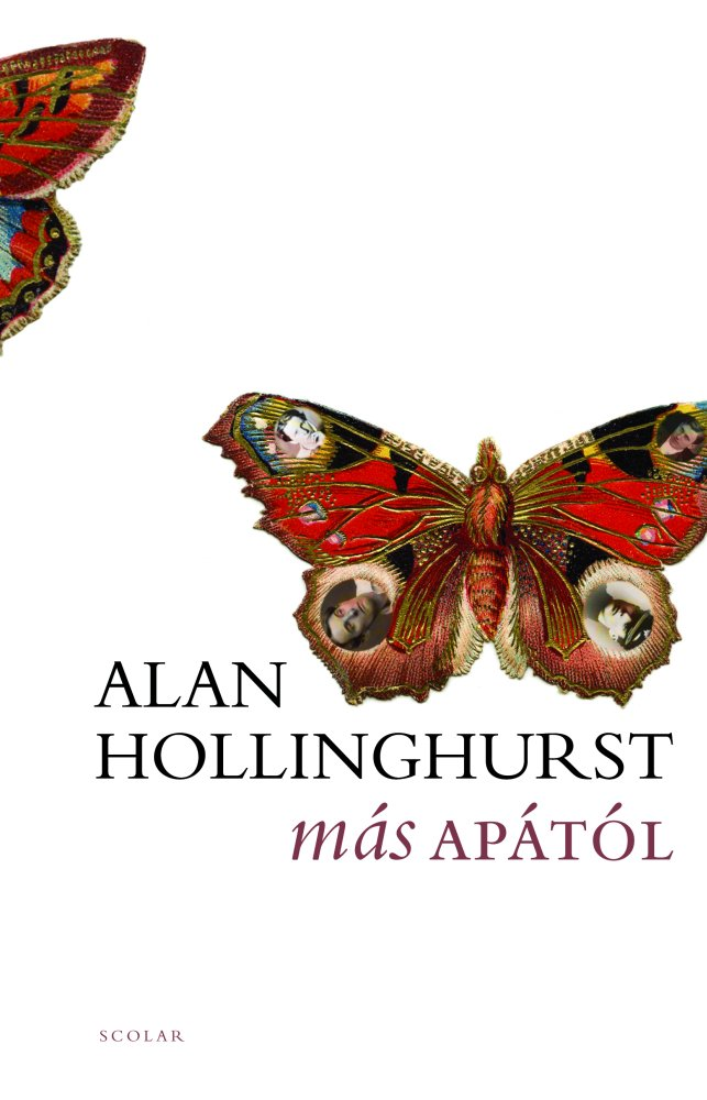 Hollinghurst-borito