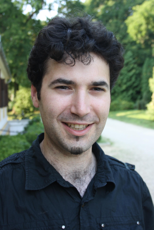 Gaborják Ádám, a JAK 2012. január 1-től Balogh Endrét váltó elnöke