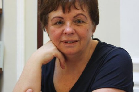 Rakovszky Zsuzsa
