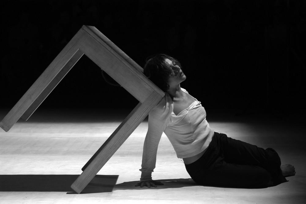 Julie Christ (Fotó: Vanesse Teppe)