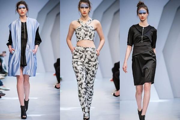 A magyar divat legjava + felejthetetlen élmény   TONI GUY Fashion Week  Budapest! 3e4c61fdc8