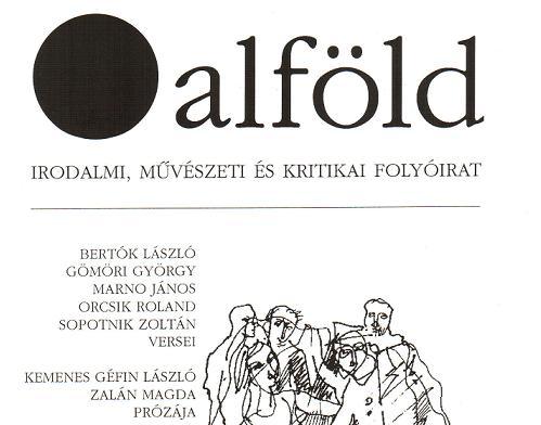 Alföld, 2011/11.