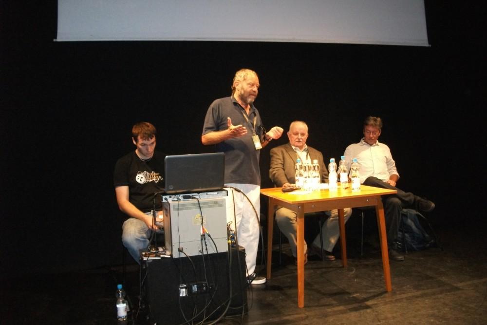 Cinefest, Miskolc