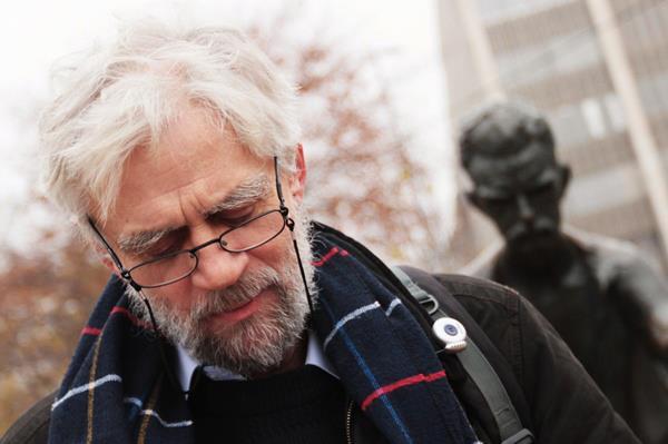 Csordás Gábor is részt vett az eseményen