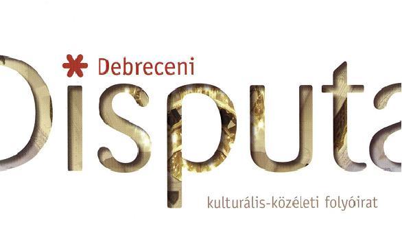 Debreceni Disputa 2010/09