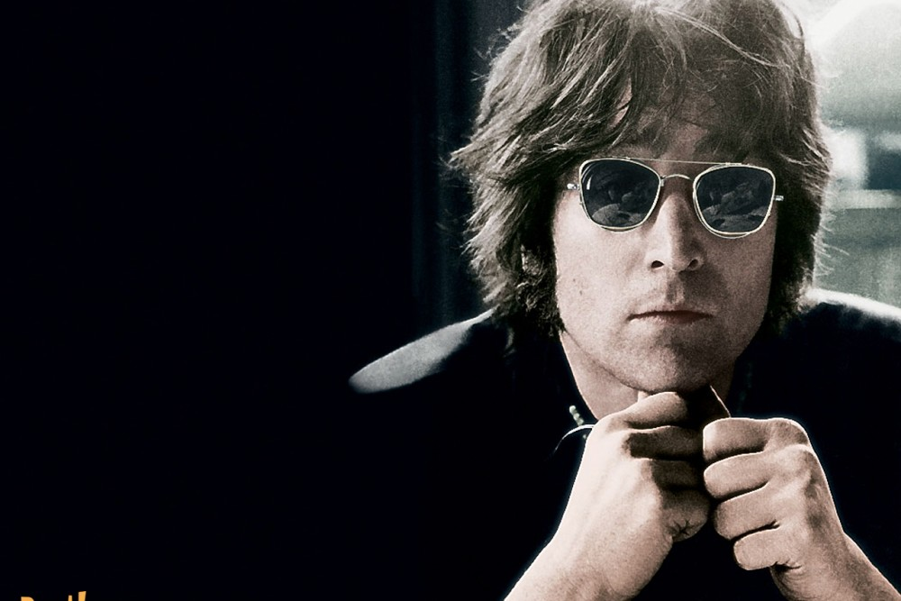 Lennon - a legenda