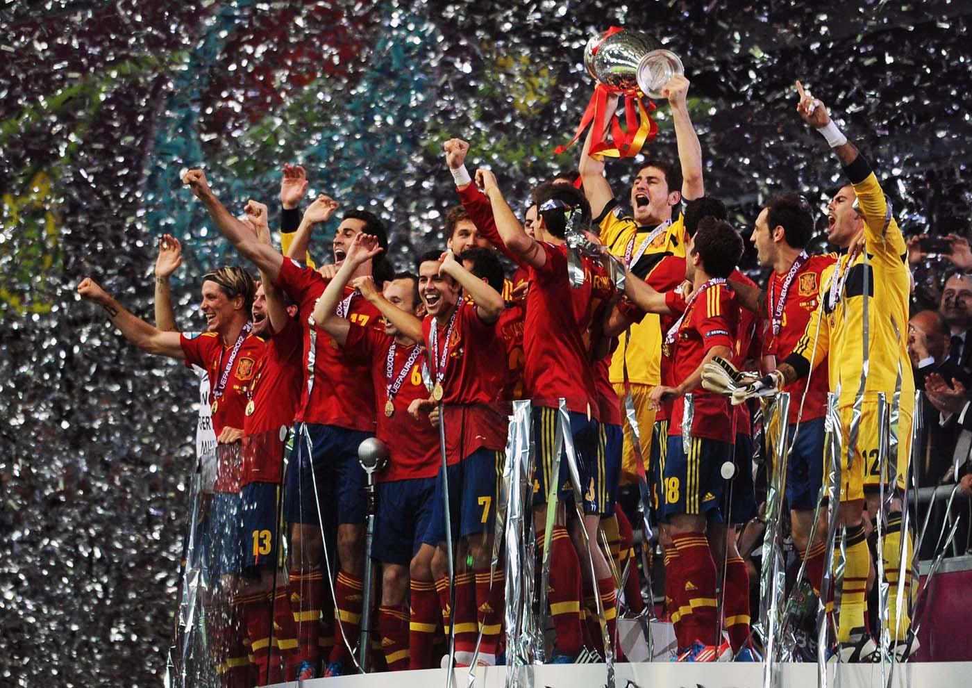 A bajnok Armada