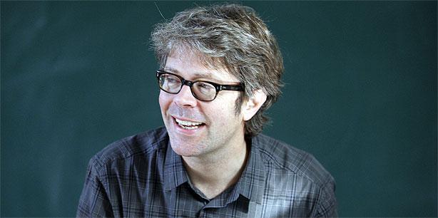 Jonathan Franzen (fotó: Penusa.org)