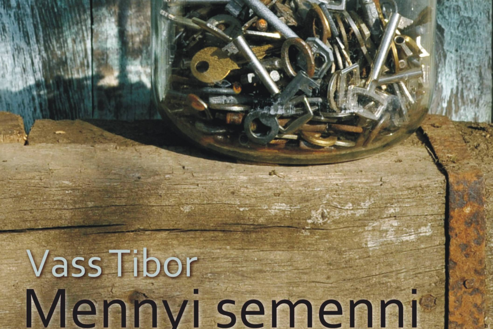 Vass Tibor: Mennyi semenni