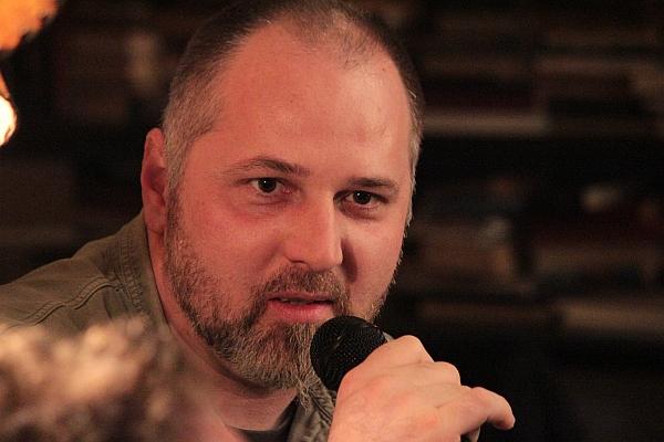 Fenyő D. György