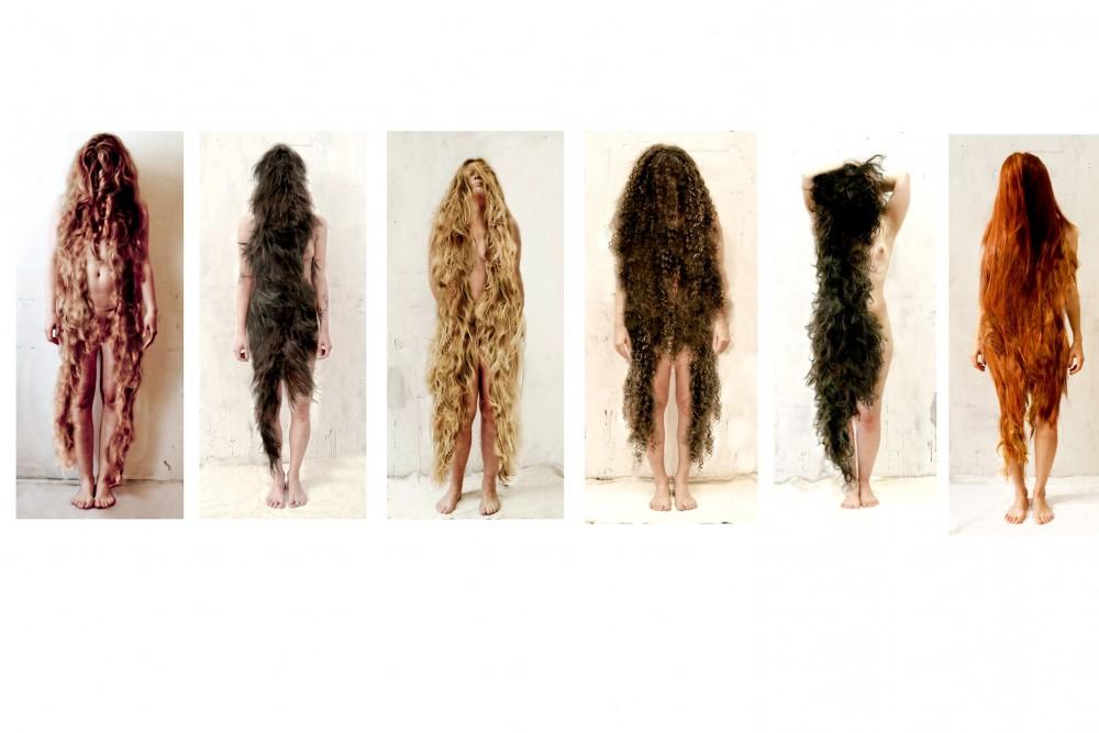 Verebics Ágnes: Hairy Gang