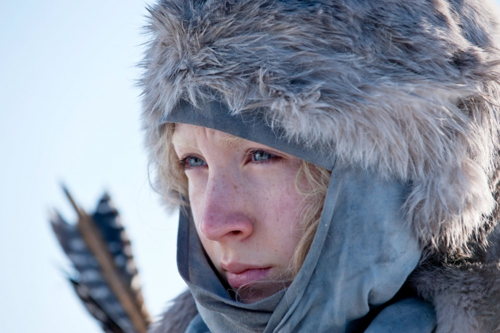 A címszerepben: Saoirse Ronan