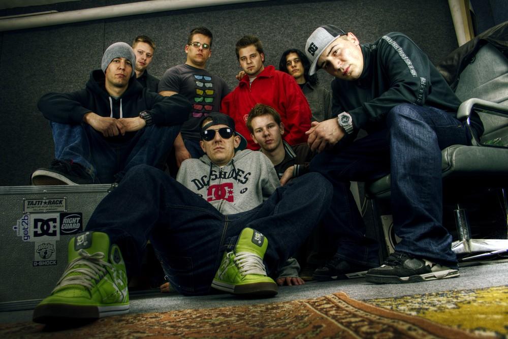 Hősök - Zhe Band