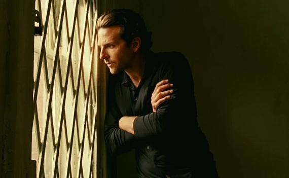 Elmébe zárva - Bradley Cooper