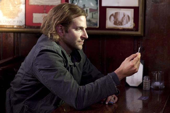 A töprengő nagymenő - a főszerepben Bradley Cooper