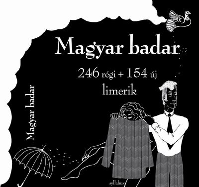 Magyar badar limerikantológia